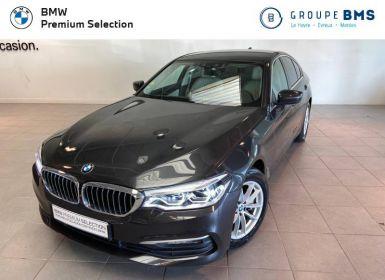 Vente BMW Série 5 530dA 265ch Executive Occasion