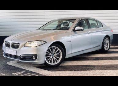 BMW Série 5 530dA xDrive 258ch Luxury