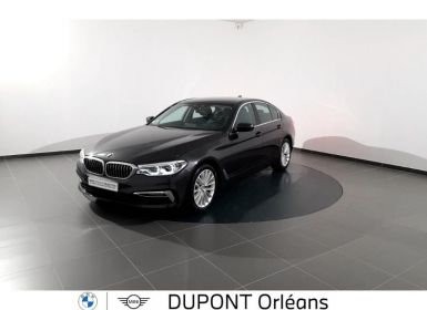 BMW Série 5 530dA xDrive 265ch Luxury Euro6c