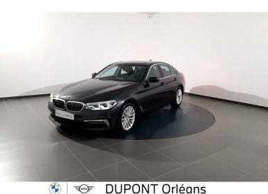 Vente BMW Série 5 530dA xDrive 265ch Luxury Euro6c Occasion