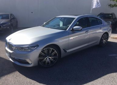 Achat BMW Série 5 530dA xDrive 265ch Luxury Euro6d-T Occasion