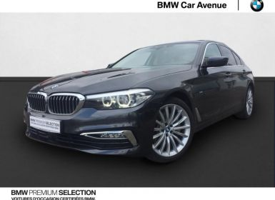BMW Série 5 530dA xDrive 265ch Luxury Steptronic