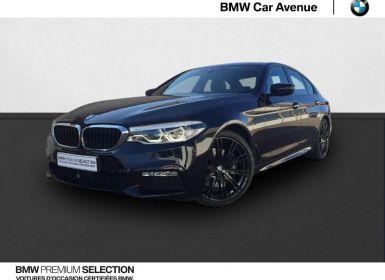 Achat BMW Série 5 530dA xDrive 265ch M Sport Steptronic Occasion