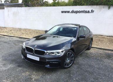 BMW Série 5 530dA xDrive 265ch M Sport Steptronic Euro6d-T