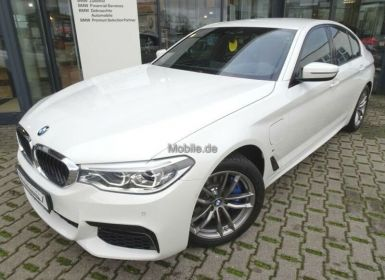 Achat BMW Série 5 530e Pack M Occasion