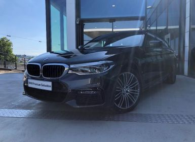 Vente BMW Série 5 530eA 252ch M Sport Steptronic Euro6d-T 36g Occasion