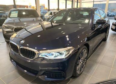 Vente BMW Série 5 530eA iPerformance 252ch M Sport Steptronic Neuf