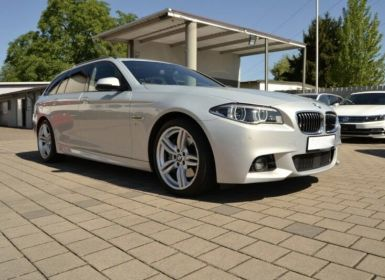 Vente BMW Série 5 535D Touring xDrive Pack M Occasion