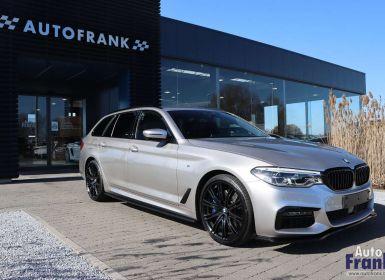 BMW Série 5 540 I XDRIVE - M-SPORT - ACC - TREKHAAK - B&W - ALU 20 Occasion