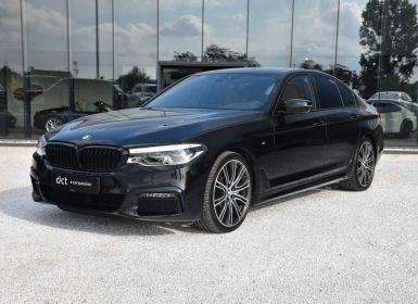 Vente BMW Série 5 540 Limousine M Sportpakket Keyless 20' Alu Harman Kardon Occasion