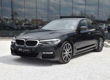 Vente BMW Série 5 540 Limousine Xdrive M-Pack Harman Kardon Occasion