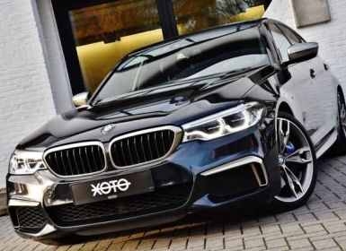 BMW Série 5 550 D XDRIVE AS Occasion
