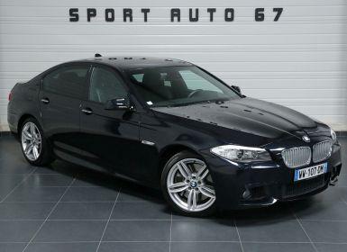 Vente BMW Série 5 550 I X DRIVE Occasion