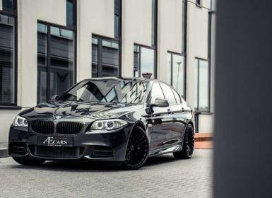 Vente BMW Série 5 550 Limousine XDRIVE - M-PACK - AUTOMATIC - SPORT BUTTON Occasion