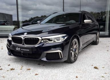Vente BMW Série 5 550 Touring XD Active ComfortSeats Nappaleder Pano HUD 20' Occasion