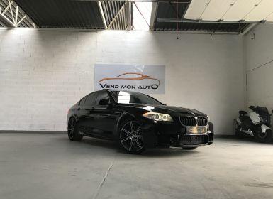 Achat BMW Série 5 550I XDRIVE 407CH SPORT Design A Occasion