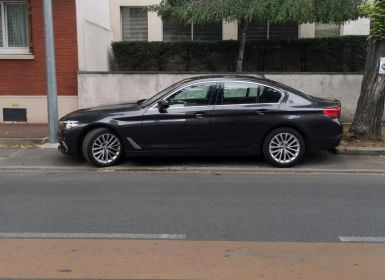 BMW Série 5 BMW SERIE 5 (G30) 520DA 190 EXECUTIVE Occasion