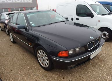 Vente BMW Série 5 (E39) 525TDS 143CH PACK LUXE Occasion