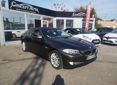 Vente BMW Série 5 EXCELLIS Occasion