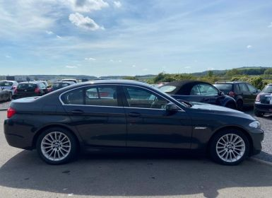 Vente BMW Série 5 F10 525d 218ch 132g Confort Occasion