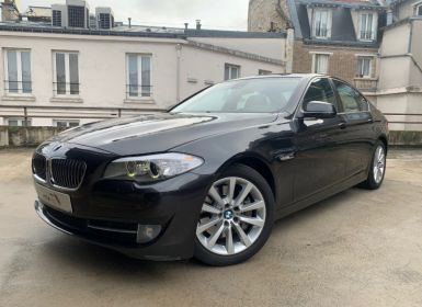Achat BMW Série 5 (F10) 528IA 258CH LUXE Occasion