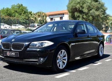 BMW Série 5 F10 530i 272 CH GARANTIE Occasion