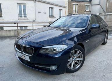 Vente BMW Série 5 (F10) 535IA 306CH LUXE Occasion