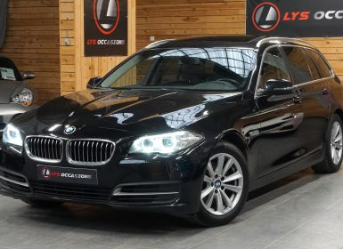 Vente BMW Série 5 (F11) (2) TOURING 518D 150 BUSINESS BVM6 Occasion