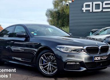 BMW Série 5 G30 4 ROUES DIRECTIONNELLES 530 XDA 265CH M SPORT