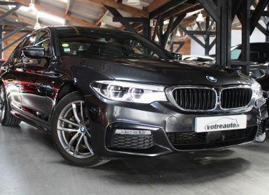 Achat BMW Série 5 (G30) 520DA 190 XDRIVE M SPORT Occasion