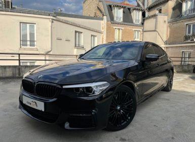 Vente BMW Série 5 (G30) 530EA IPERFORMANCE 252CH M SPORT STEPTRONIC Occasion