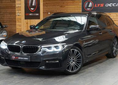 Vente BMW Série 5 (G31) TOURING 520DA 190 M SPORT Occasion