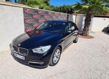Vente BMW Série 5 Gran Turismo 530D 258ch EXCLUSIVE A / CAMERA / ATH / TOIT OUVRANT / AFFAIRE LMDA Occasion