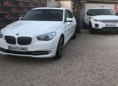 Vente BMW Série 5 Gran Turismo Xdrive Pack Luxe Full Options Occasion