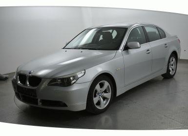 Vente BMW Série 5 IV (E60) 530d 218ch Luxe Occasion