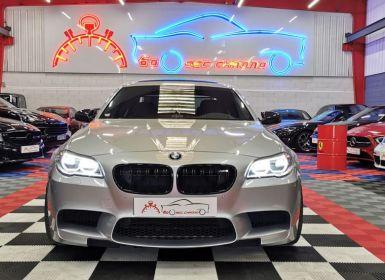 Achat BMW Série 5 m5 f10 Occasion