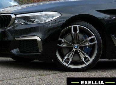Vente BMW Série 5 M550 D X DRIVE  Occasion