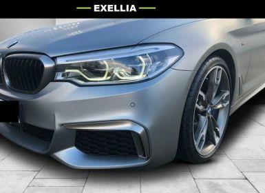 Achat BMW Série 5 M550 D X DRIVE INDIVIDUAL  Occasion