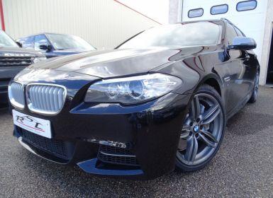 Vente BMW Série 5 M550D X Drive BVA 381Ps /TOE pano Camera Memoire H.kardon ... Occasion