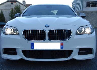 Vente BMW Série 5 M550d xDrive 381ch Occasion