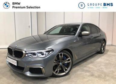 BMW Série 5 M550dA xDrive 400ch Steptronic Occasion