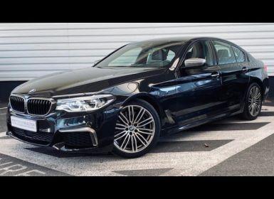 BMW Série 5 M550dA xDrive 400ch Steptronic