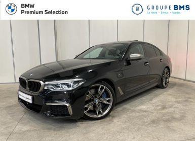 Vente BMW Série 5 M550dA xDrive 400ch Steptronic Occasion