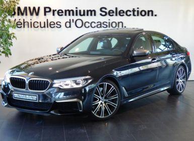 BMW Série 5 M550iA xDrive 462ch Steptronic Occasion