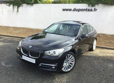 Acheter BMW Série 5 Serie 20DA GRAND TOURISMO LUXURY Occasion