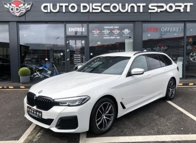 BMW Série 5 Serie 520 d xDrive 2.0 PACK M 190CH Occasion