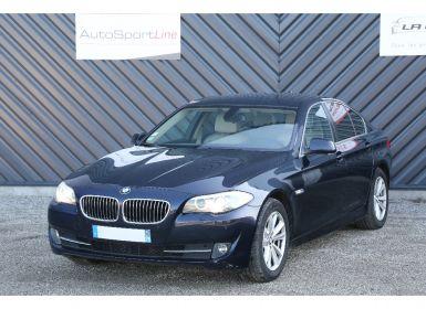 Vente BMW Série 5 SERIE 520d 184ch Luxe Occasion