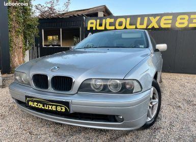 Vente BMW Série 5 Serie 520d 2.0 d 136cv CT OK GARANTIE Occasion