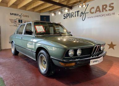 Vente BMW Série 5 SERIE 528 I Occasion