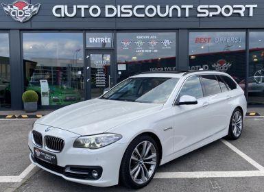 Vente BMW Série 5 Serie 530 d Occasion